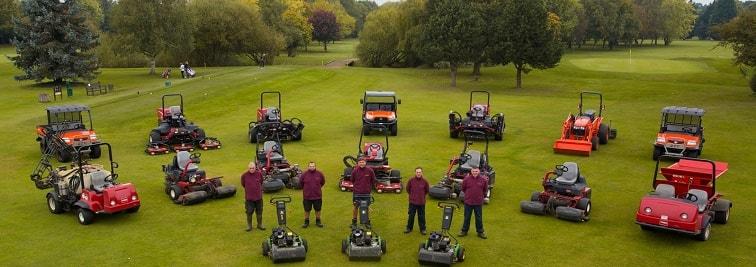 Aldenham Golf Club