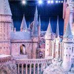 Abbots Langley-Hogwarts