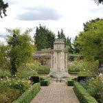 Bushey Rose Garden1