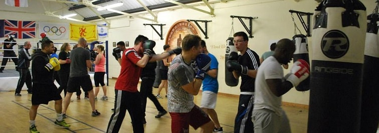 Watford Amateur Boxing Club