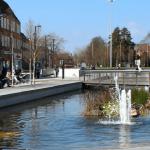 Watford town