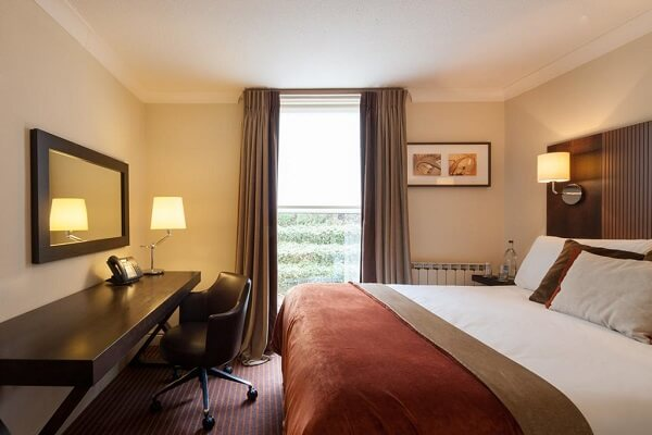 Places to stay in Watford