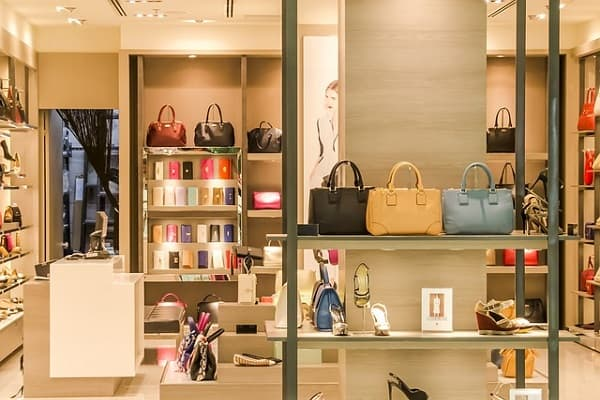 Shopping & Fashion in Watford